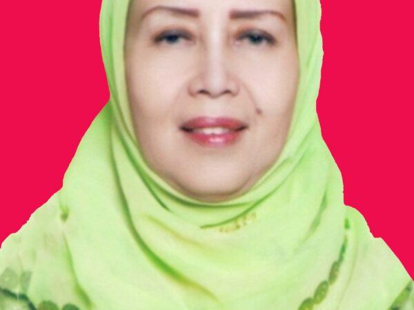 Prof. Dr. Hj. Istibsjaroh, SH., M.Ag.