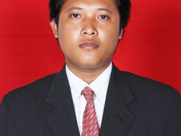 Arif Rahman Hakim, S.Pd.I., M.Pd.