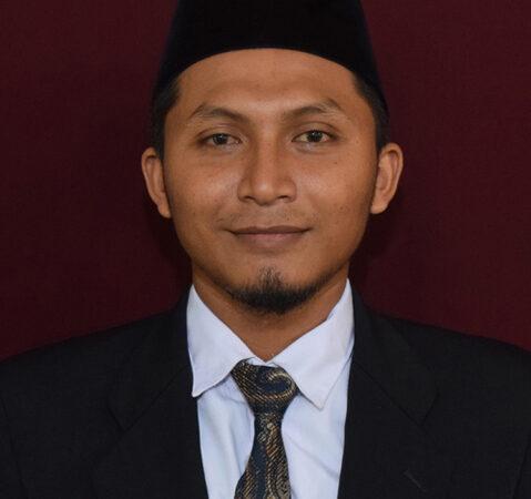 Muhammad Aman Ma'mun, S.Pd.I., M.Pd.