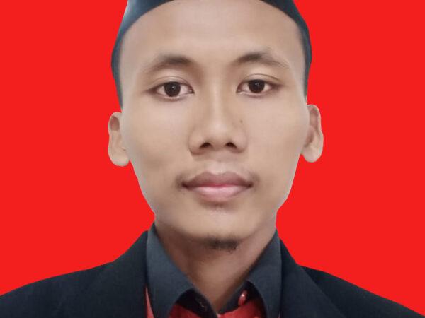 Moh. Kholiq, S.Pd.I., M.Pd.