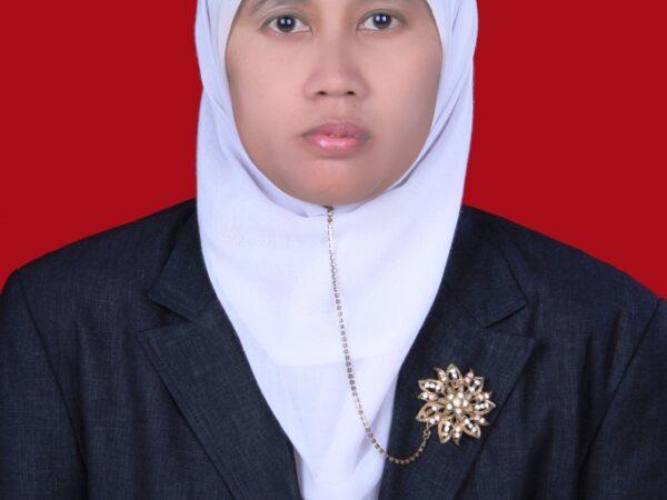 Dr. Hj. Qurrotul Ainiyah, M.HI.