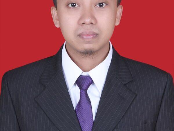 Moch. Sya'roni Hasan, M.Pd.I.