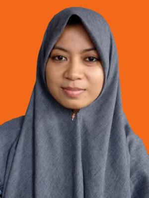 Khumairoh Annahdliyah, S.Pd.I., M.Pd.