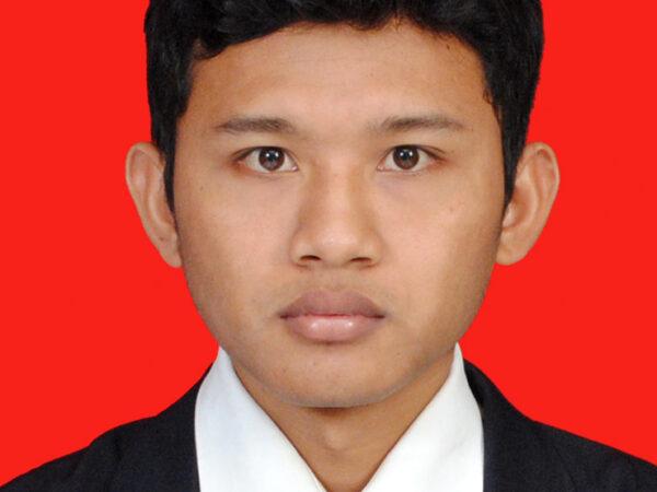 Achmad Abdul Munif, M.Pd.I.