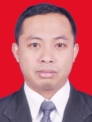 Agung Suwandaru, M.AB.