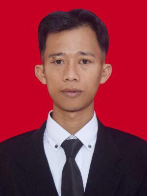 Ahmad Budiyono. S.Pd.I., M.Pd.