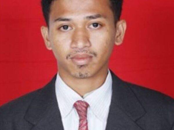 Ali Mustofa, M.Pd.I.