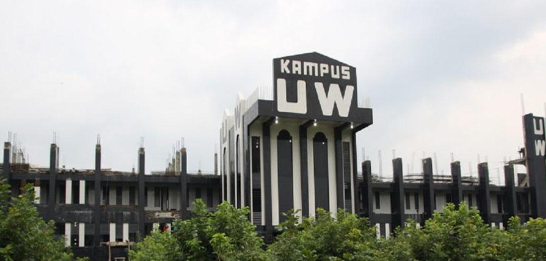 Gedung STIT UW